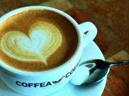safe as coffee
