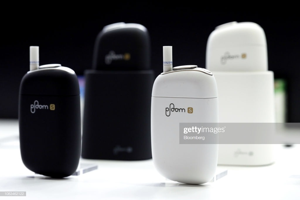 JT launches two new flavors of cartridges for Ploom S