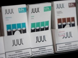 Juul is in deep trouble, and its valuation has been cut short
