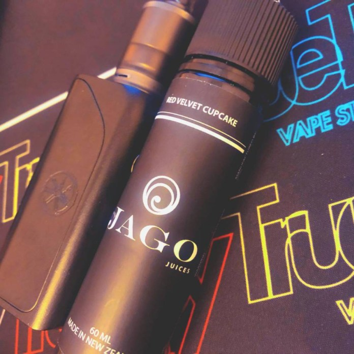JAGO juices review