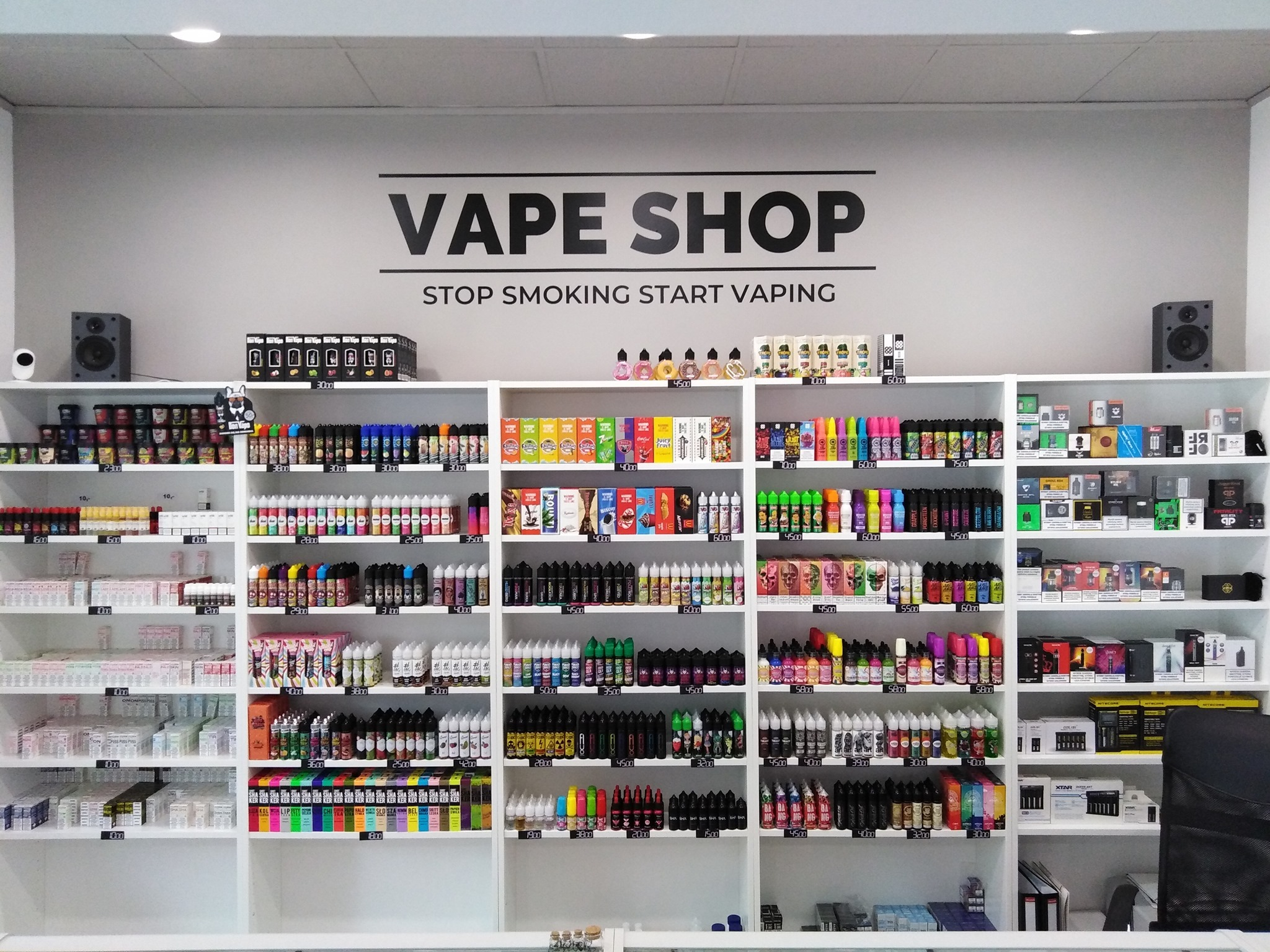 Best online vape store in 2020 – Top 10 vape shop list | VAPE HK