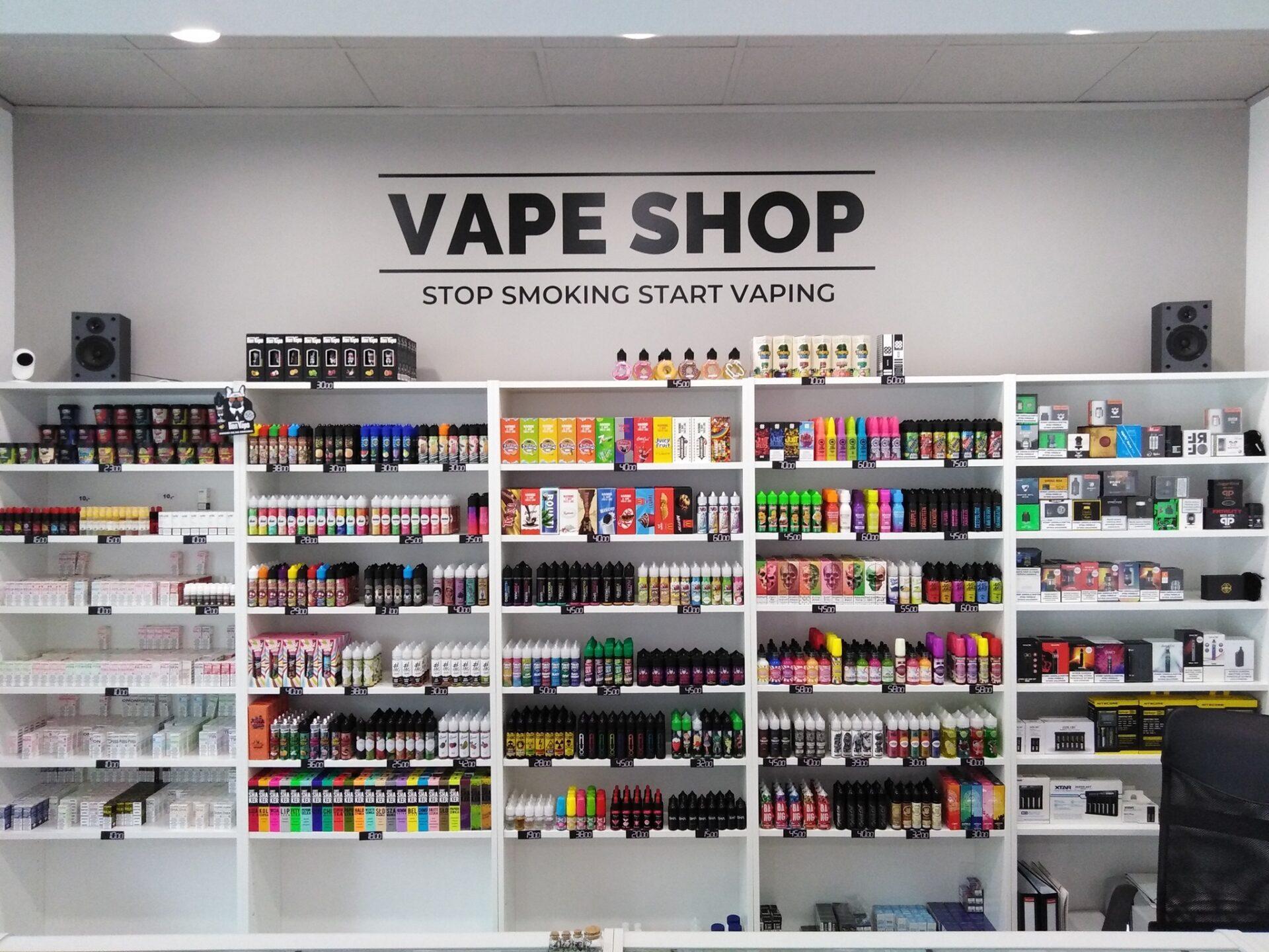 Best online vape store in 2020 - Top 10 vape shop list