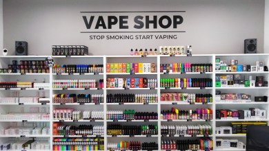 Best online vape store in 2020 - Top 10 vape shop list