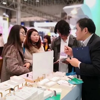 Japanese media reported Meilleure Health CBD vape products
