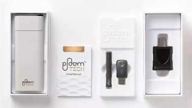 JT heat not burn product Ploom TECH price is cut again