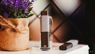 Is Myst e-cigarette safe?