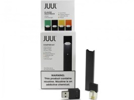 New Juul AI-powered e-cigarettes to help smokers quit nicotine