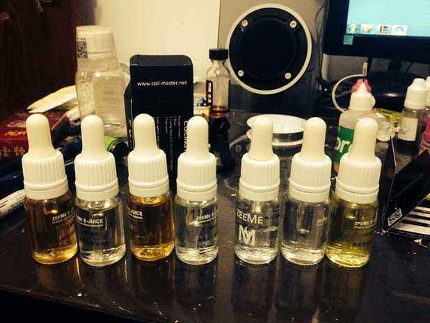 Why do electronic cigarettes have so many flavors?