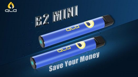 ALD B2 series disposable vape for local filling save your money