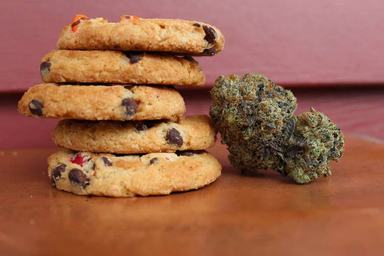 5 Amazing Tips for Pairing Cannabis Strains with Food