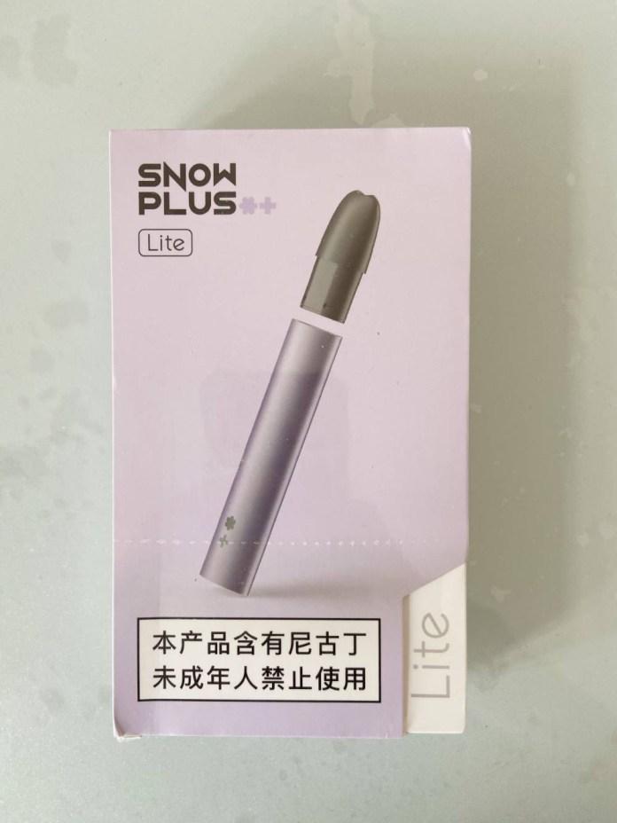 SNOWPLUS Pro & Lite pod system review