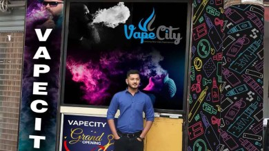 Discover VapeCity International that sells e-liquids in China