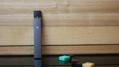 COVID 19 did not have a significant bad effect on US e-cigarette sales