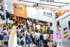 RHBVE 6th vape expo will be held on October 2020 on time