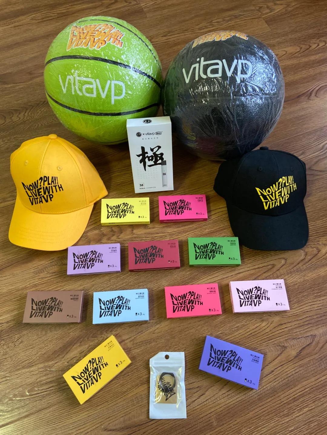 vitavp 2nd-generation starter kit review