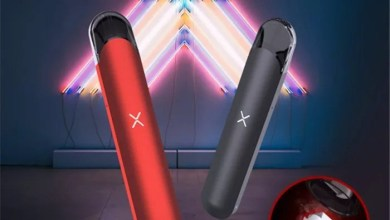 OVVIO launches the new electronic cigarette OVVIO X2