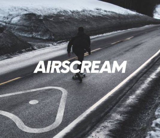 AIRSCREAM – Vaping's Underdog