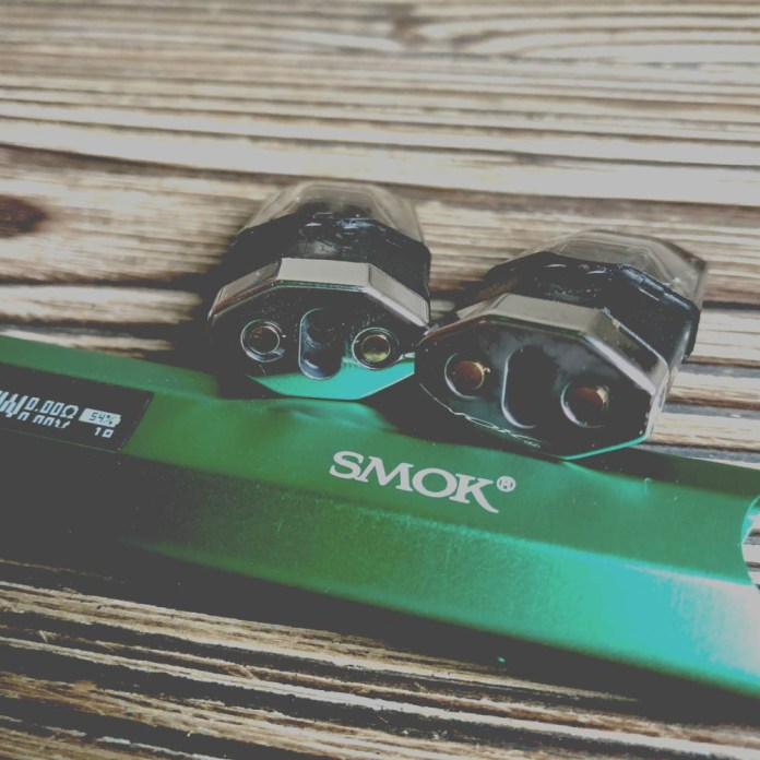 SMOK Nfix Kit review