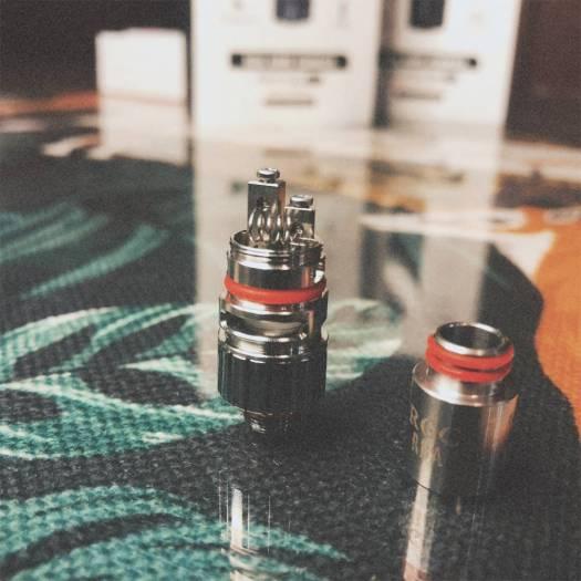 SMOK RPM80 Kit & RPM80 POD Kit review