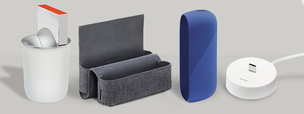 Need iqos accesoris (case,bags) for wholesale