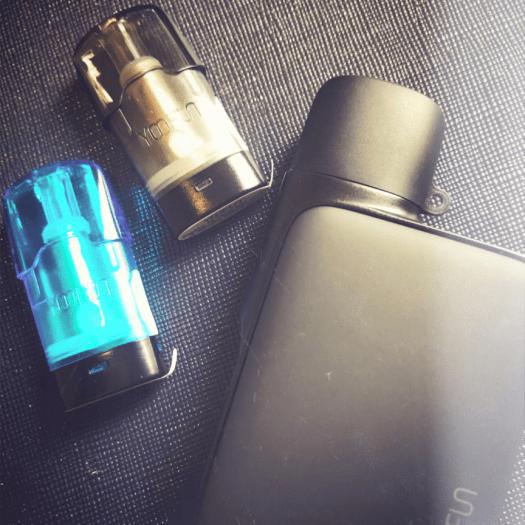 YOOFUN pod kit review