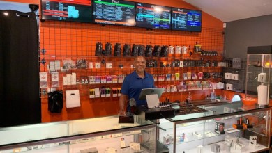 Native American Reservations a Haven for New York Vape Shops