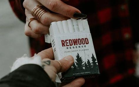 CBD Offers Cigarette Smokers a New Way Out