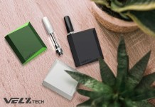 VELXTECH & GEEKVAPE - A Partnership That Will Revolutionize CBD Vape Industry