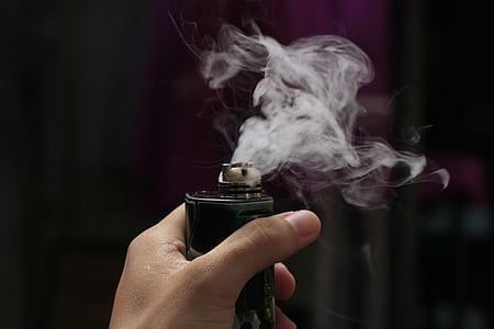 Declaring the vape industry illegal will only drive it underground