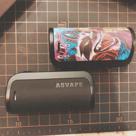 ASVAPE HITA 2 INK review