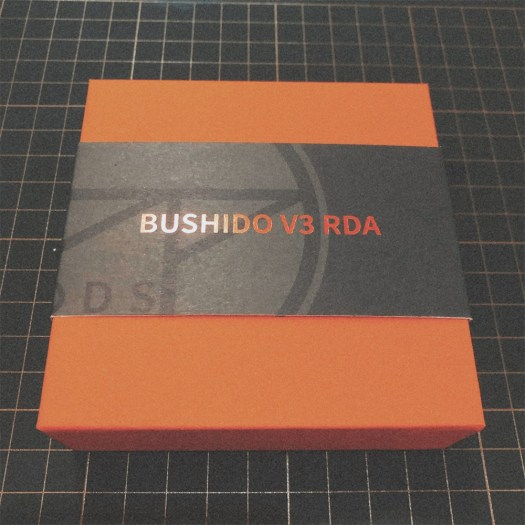 BP MODS BUSHIDO V3 RDA review