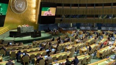 The UN votes to lower the level of cannabis control