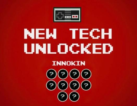 FIND F, Innokin opens a new generation of e-cigarette technology