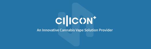 Cilicon - An Open Cannabis Vaping Technology Platform