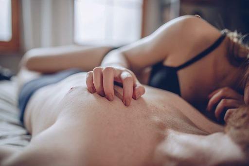 CBD Softgel: Is It Good For Sex?