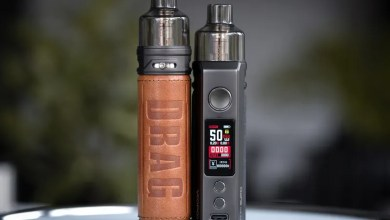 What Is a Pod Mod? Intro and Buying Guide