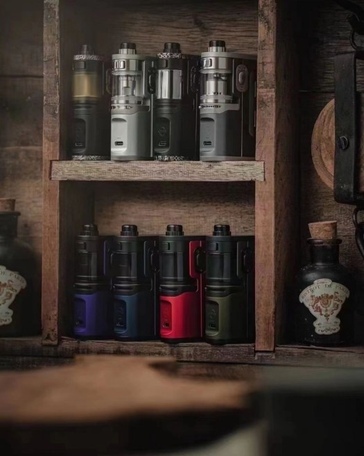 Abyss AIO 60w Kit by Dovpo X Suicide Mods review