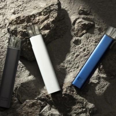 Snowplus Alien pod system review: a larger pod capacity for more durable use