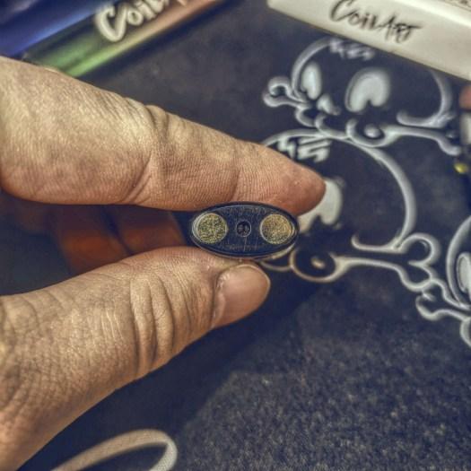 CoilART F5 pod vape review