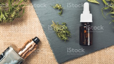 How to Vape CBD – All You Need to Know