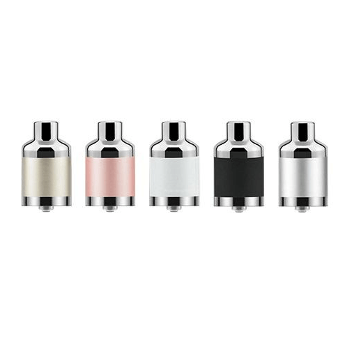 Yocan Evolve Plus XL Atomizer come with 5 colors