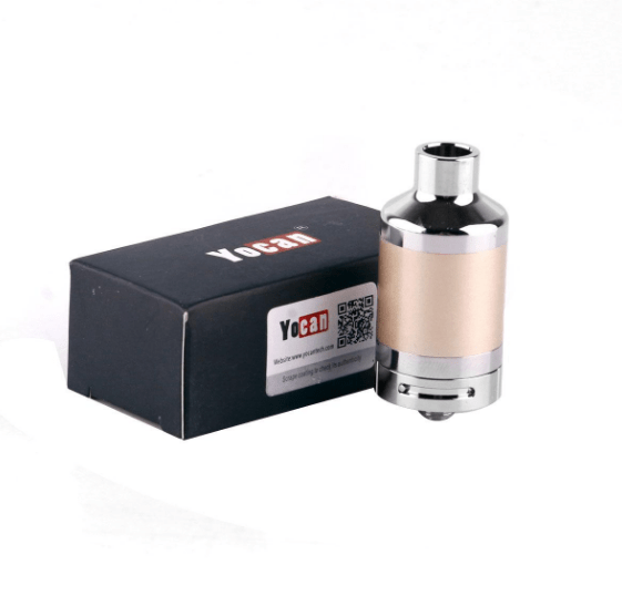 Yocan Evolve Plus XL Atomizer package