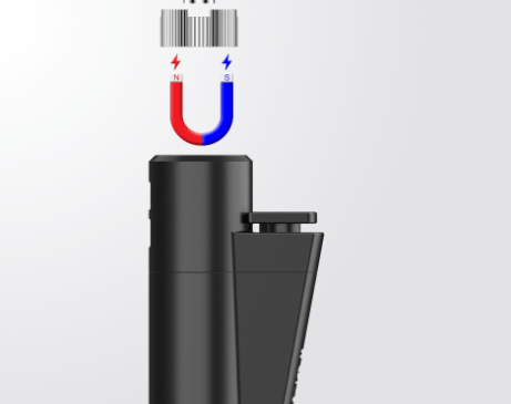 Yocan Lit featured magnetic function