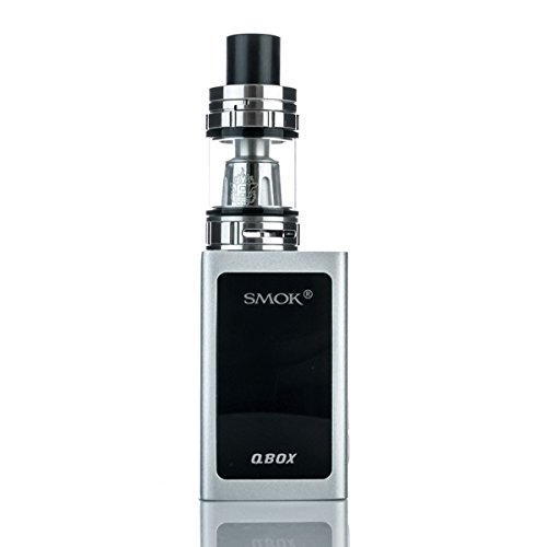SMOK QBox Kit 50W w/ TFV8 Baby Tank – £25.90 at Amazon