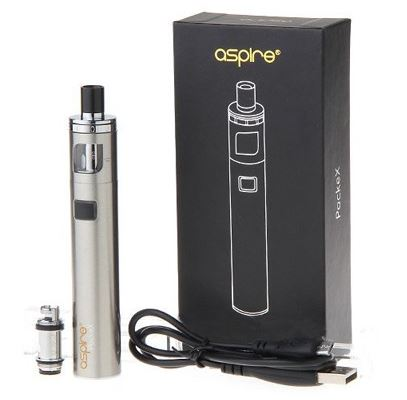 Aspire PockeX AIO Starter Kit – £16.99 (delivered at Amazon)