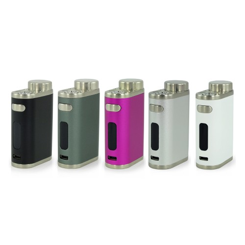 Eleaf iStick Pico + 1x Battery – £41.99 delivered (+ FREE ejuice)