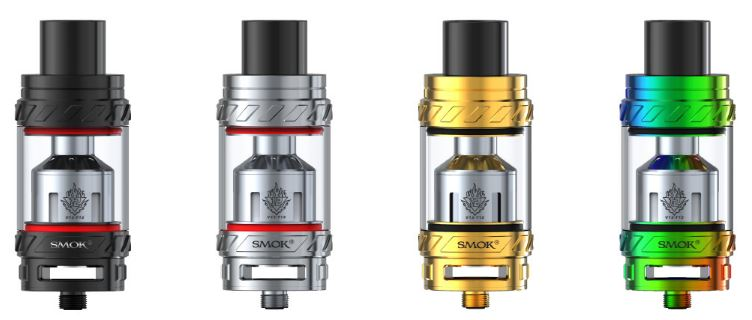 SMOK TFV12 Cloud Beast King – £21.47