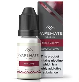 VapeMate Classics – 10ml – 20% plus further 15% off code – £2.24
