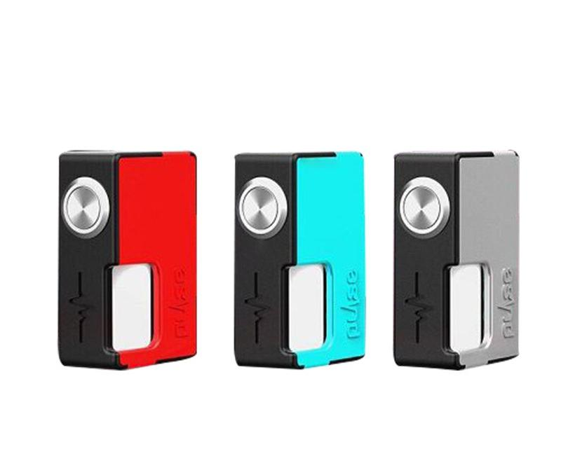 Vandy Vape Pulse BF Squonker Box Mod (Pre-order) – £18.63 delivered