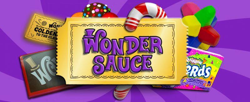 Wonder Sauce E-Liquid Sale at Big Juice UK – 60ml for £10